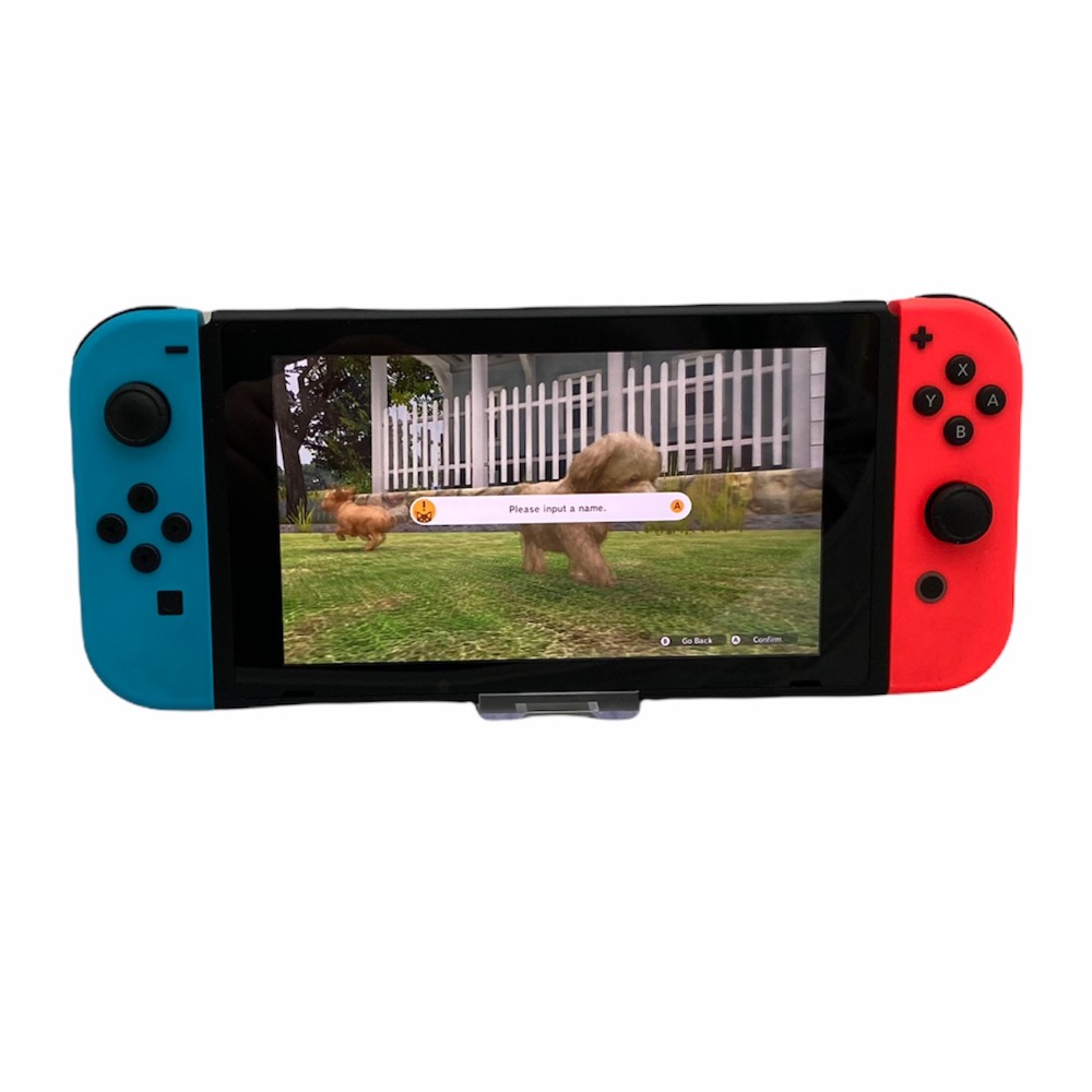 Product photo for Sony Nintendo Switch (Console Only)