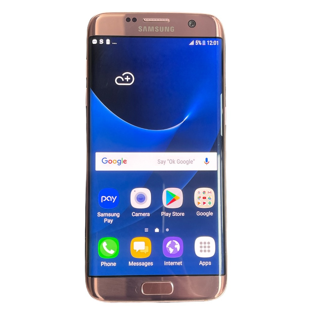 Product photo for Samsung  Galaxy S7 Edge
