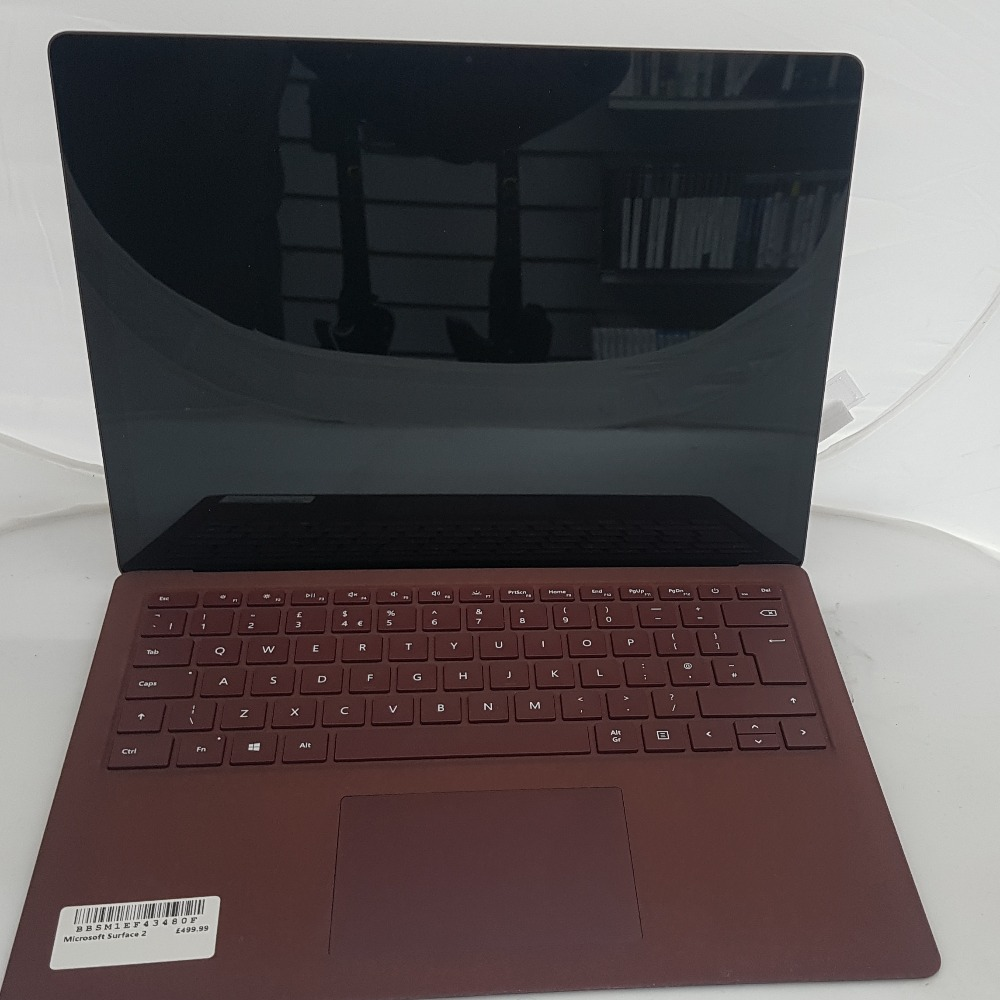 Product photo for Microsoft  Surface 2
