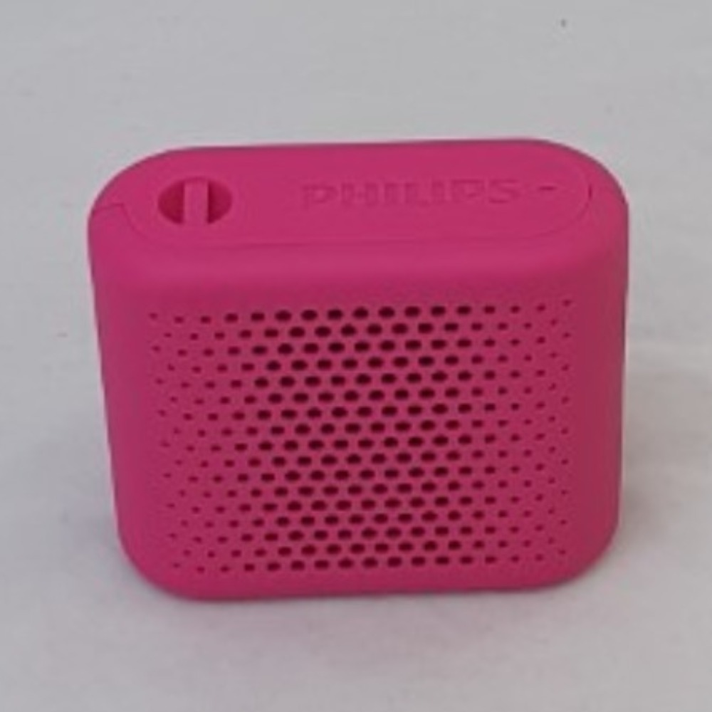 Product photo for Philips BT55B Bluetooth Speaker