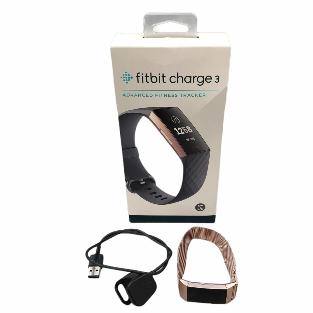 Product photo for Fitbit charge 2