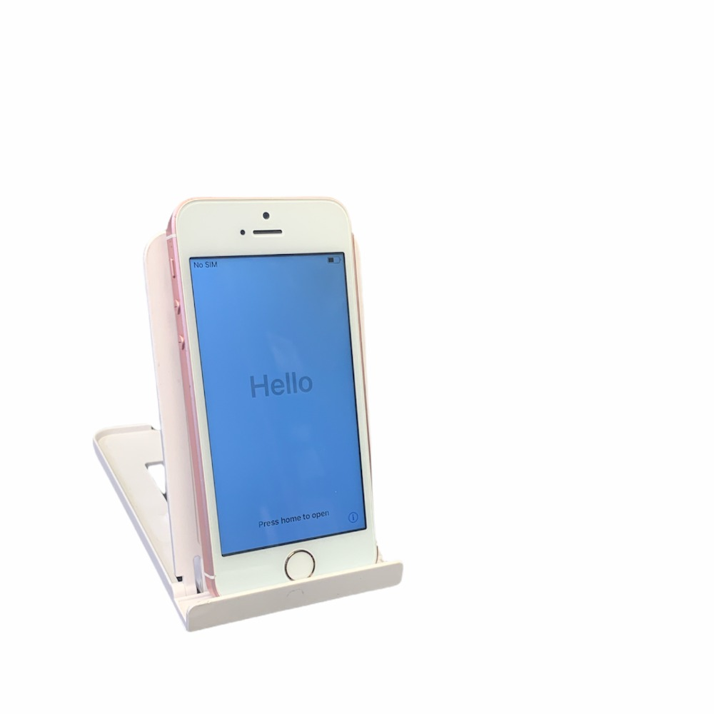 Product photo for iPhone SE (1st Gen 2016 - 2018)
