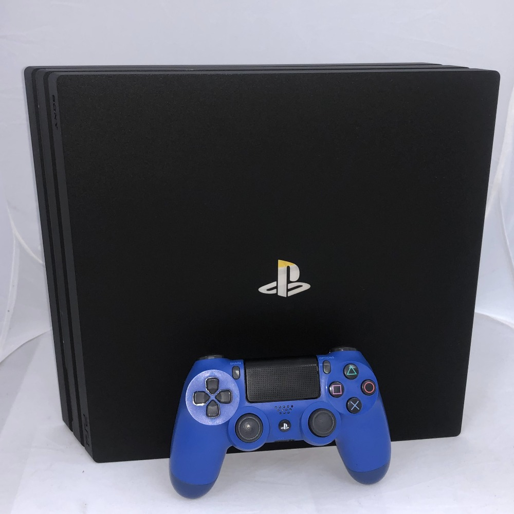 Product photo for PlayStation 4 Pro (1TB)