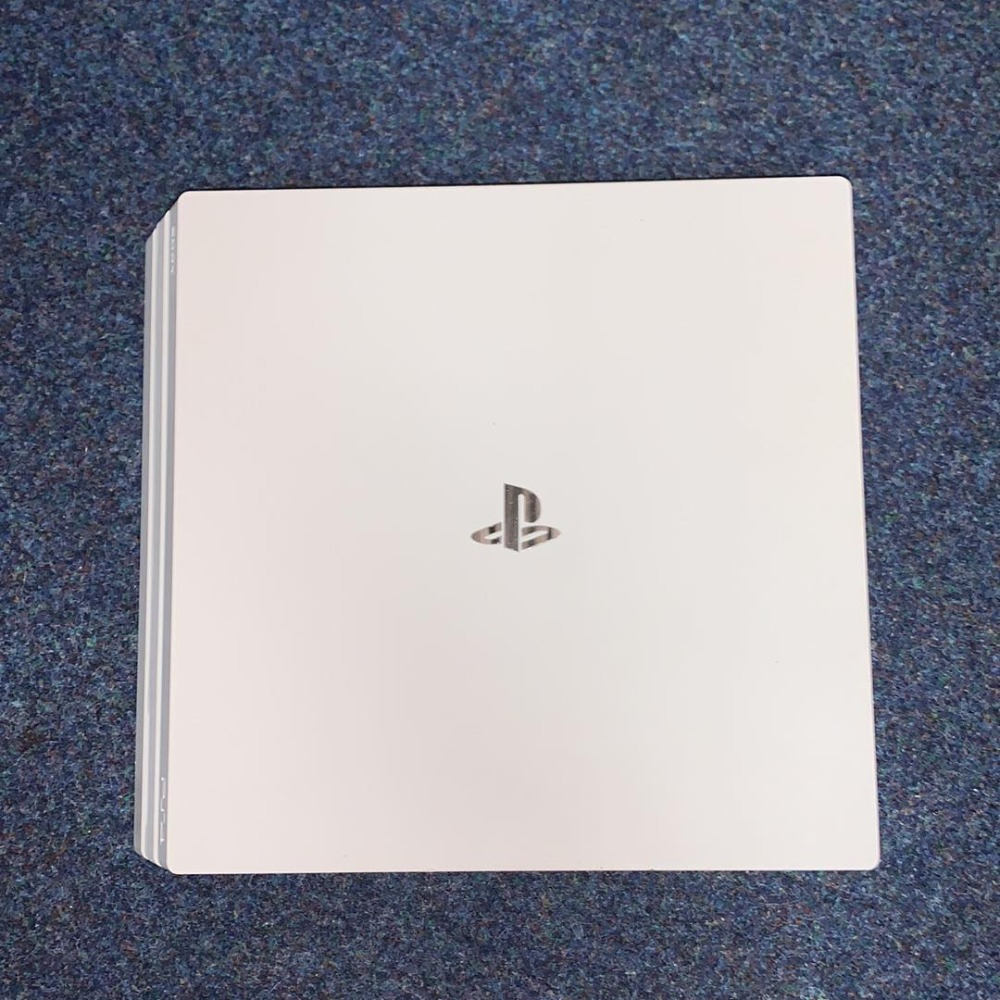 Product photo for PS4 Pro Console