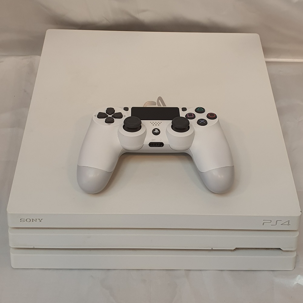 Product photo for Playstation 4 Pro Console