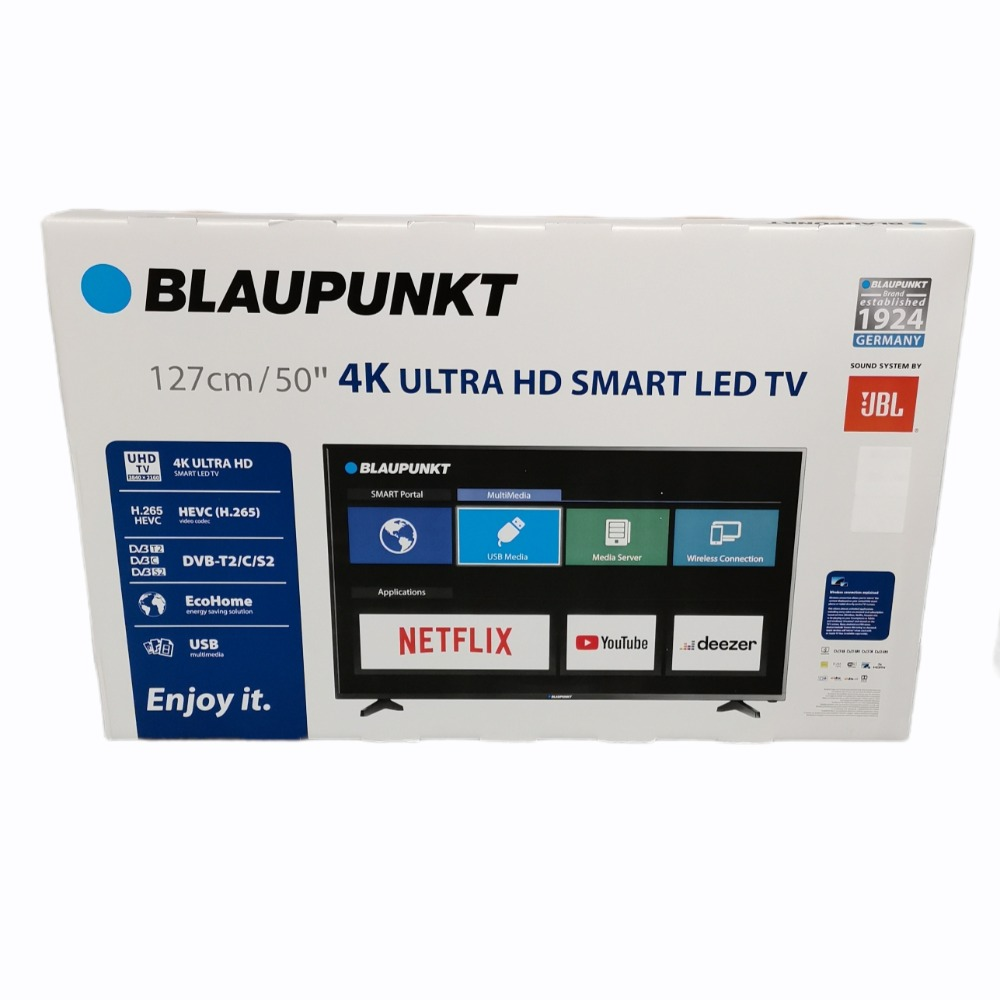 Product photo for Blaupunkt 50