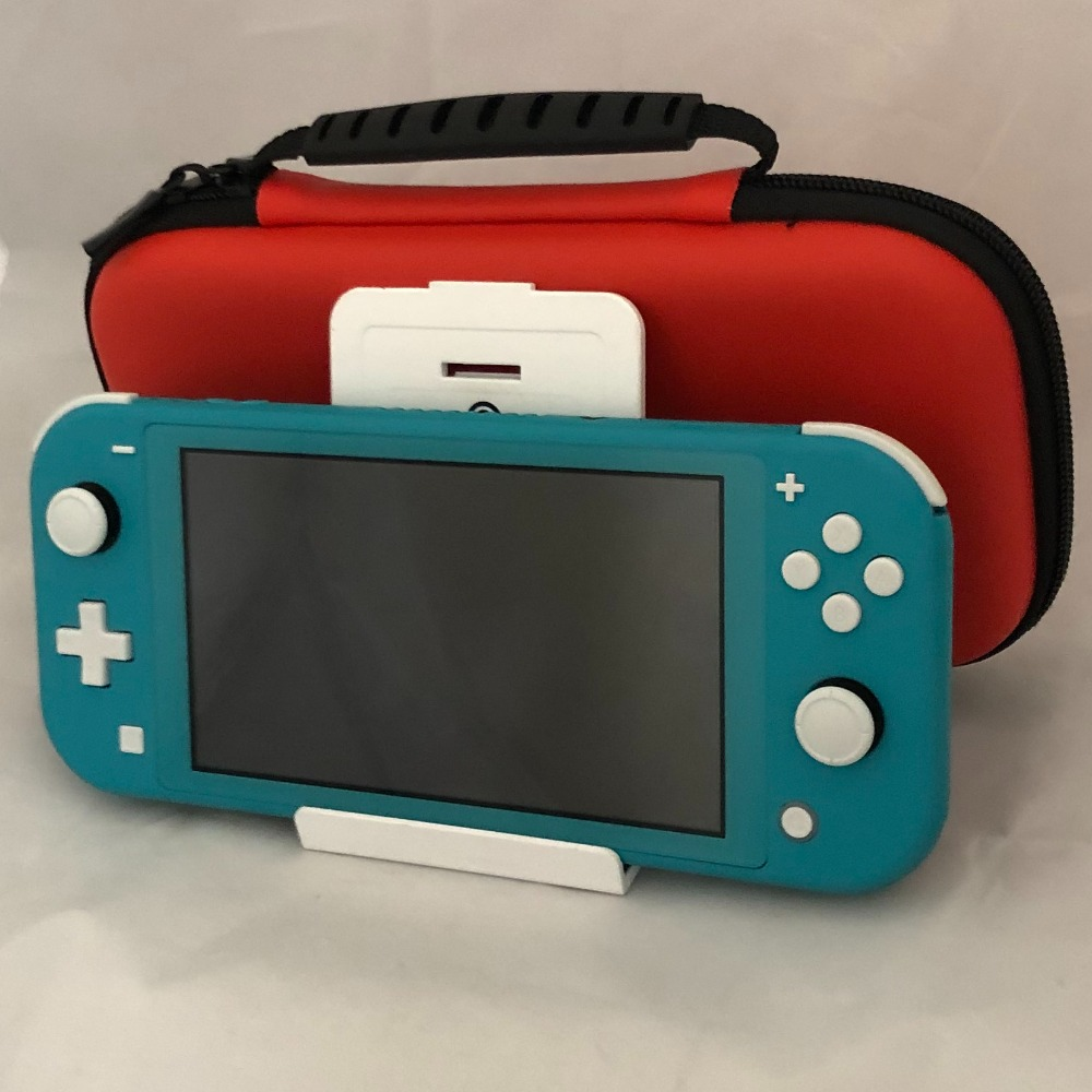 Product photo for Nintendo Nintendo Switch Lite Console - Turquoise
