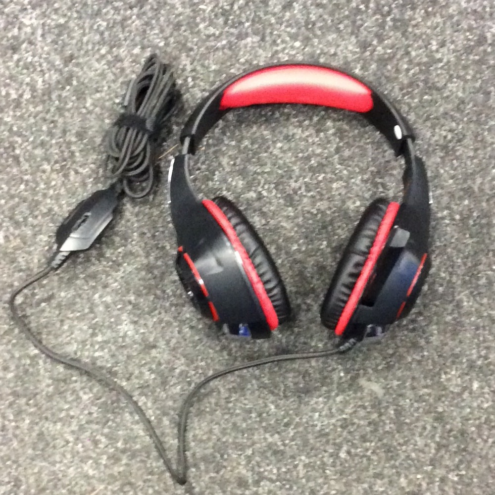 Product photo for Beexcellent beexcellent headset