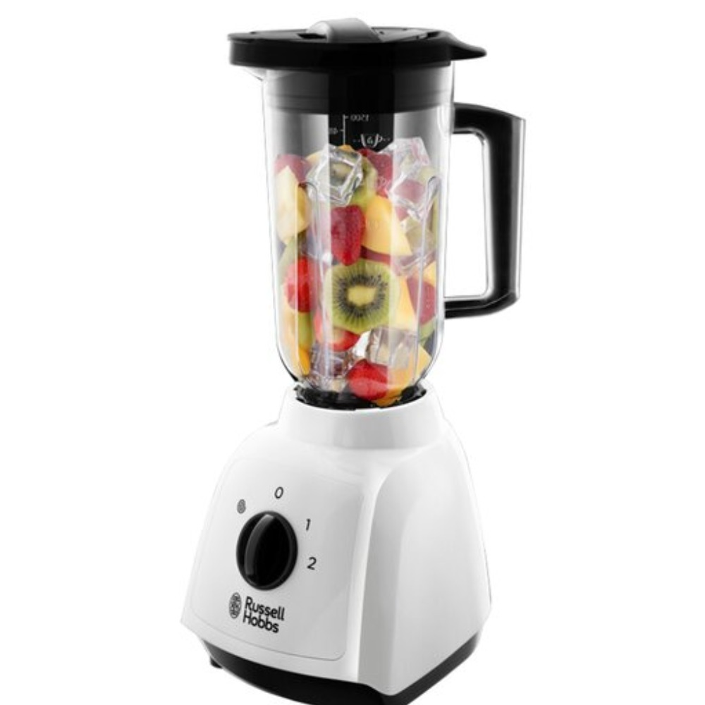 Product photo for RUSSELL HOBBS 1.5L JUG BLENDER 24610