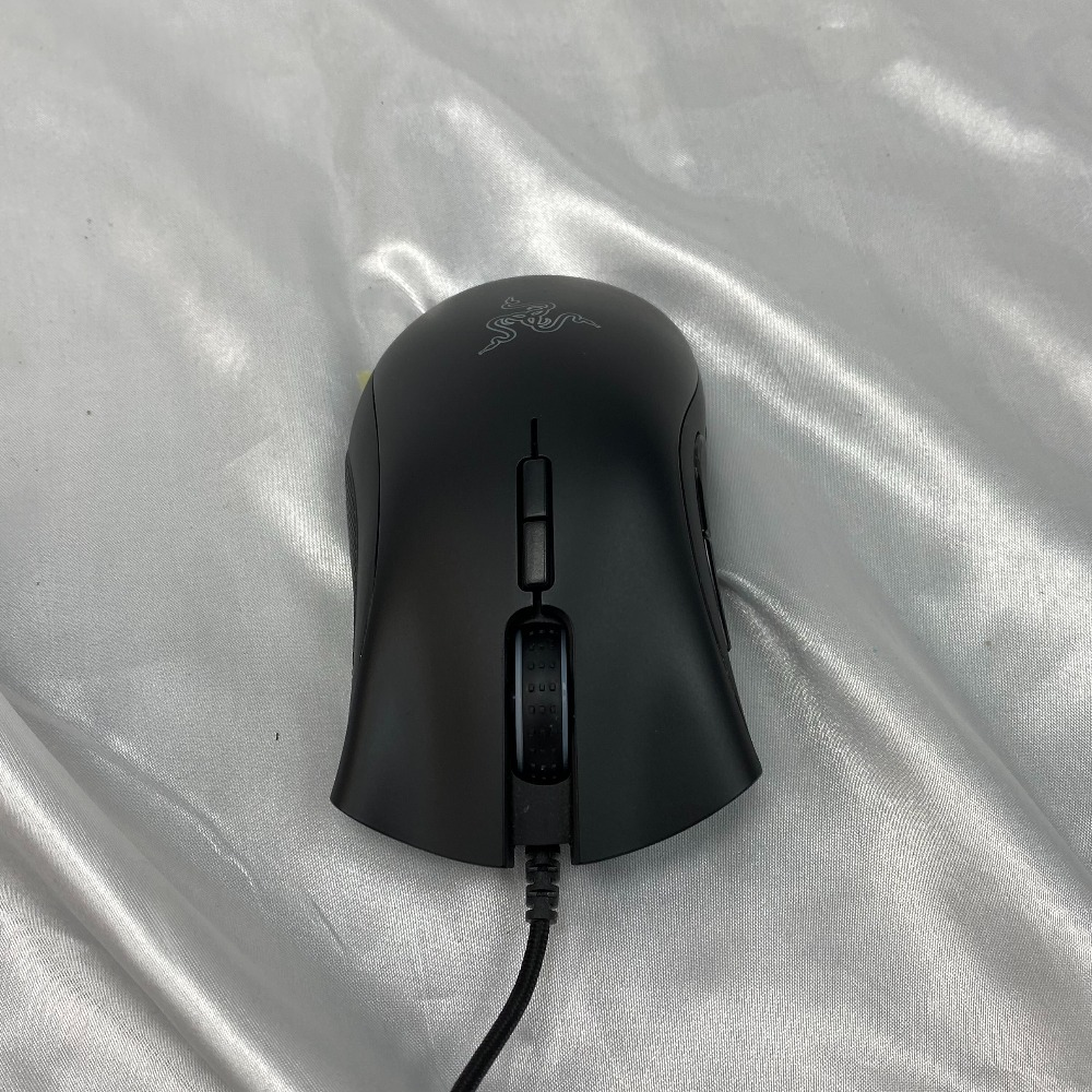 Product photo for Razor Deathadder Elite