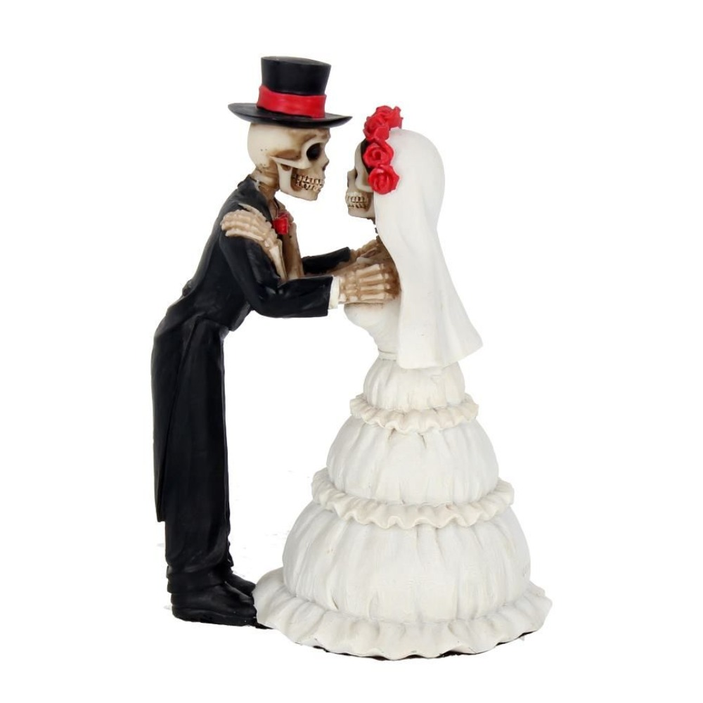Product photo for Nemesis Now Endless Love figurine