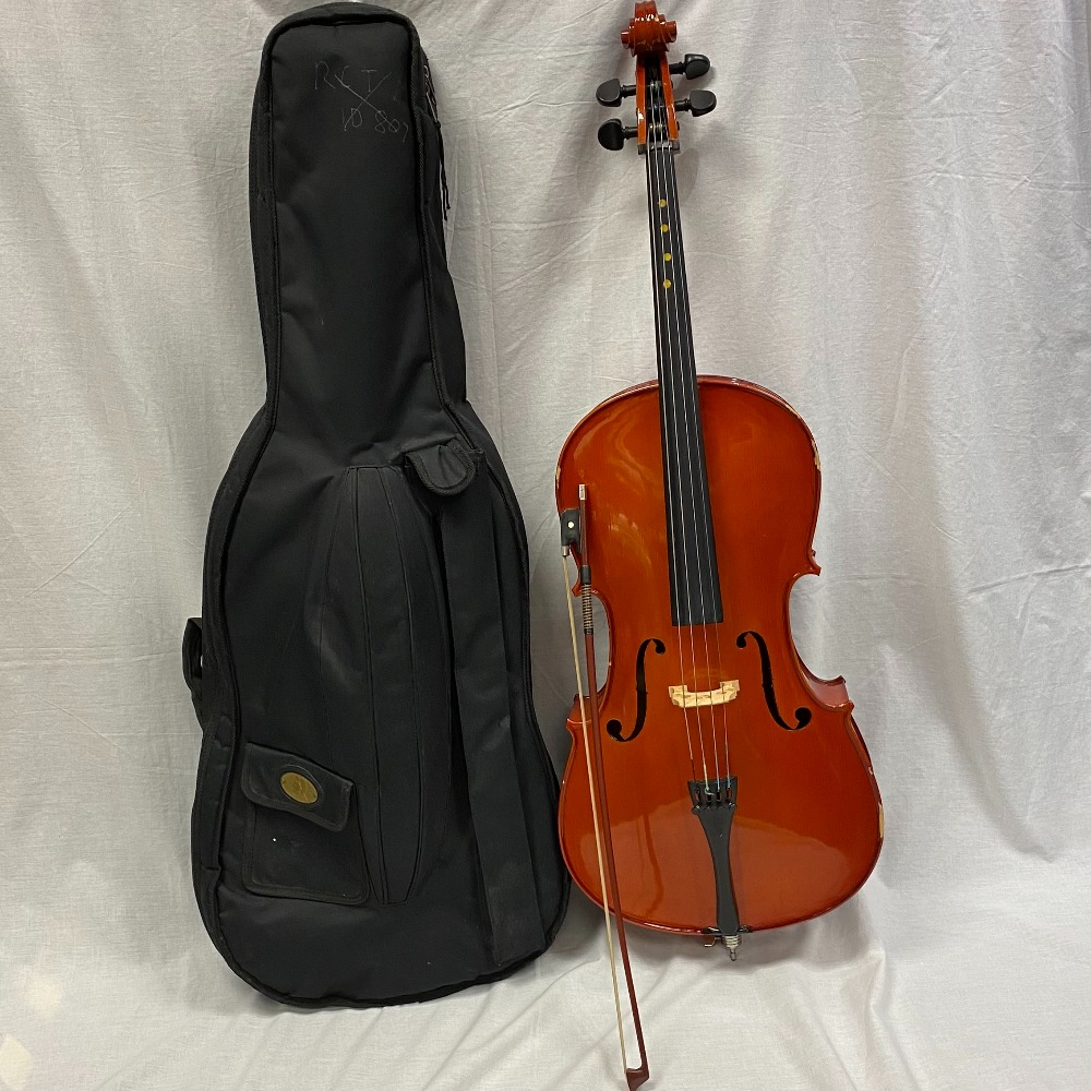 Product photo for The Stentor Student II Cello