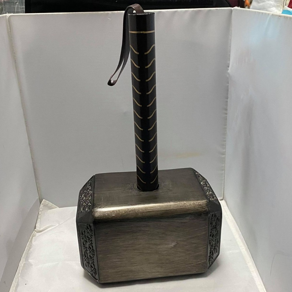 Product photo for Thor hammer