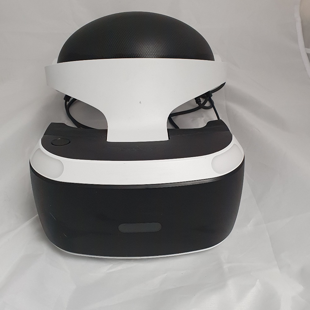 Product photo for Sony Playstation VR Headset