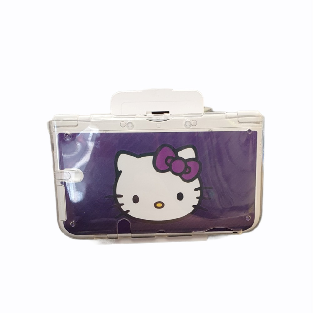 Product photo for Nintendo 3DS XL - White