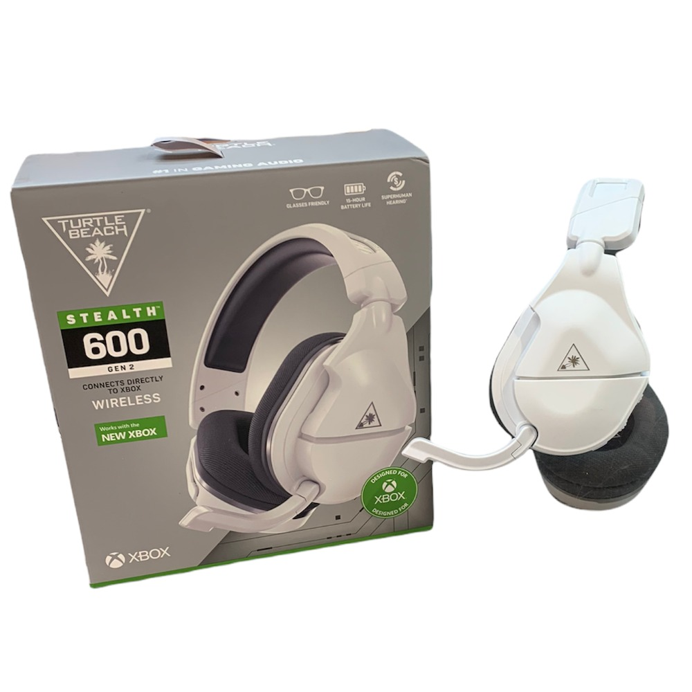 Product photo for Turtle Beach Stealth 600