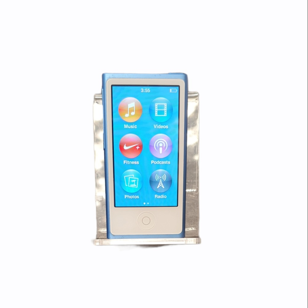 Product photo for iPod Nano 7th Generation