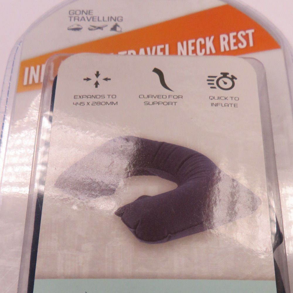 Product photo for Neck rest