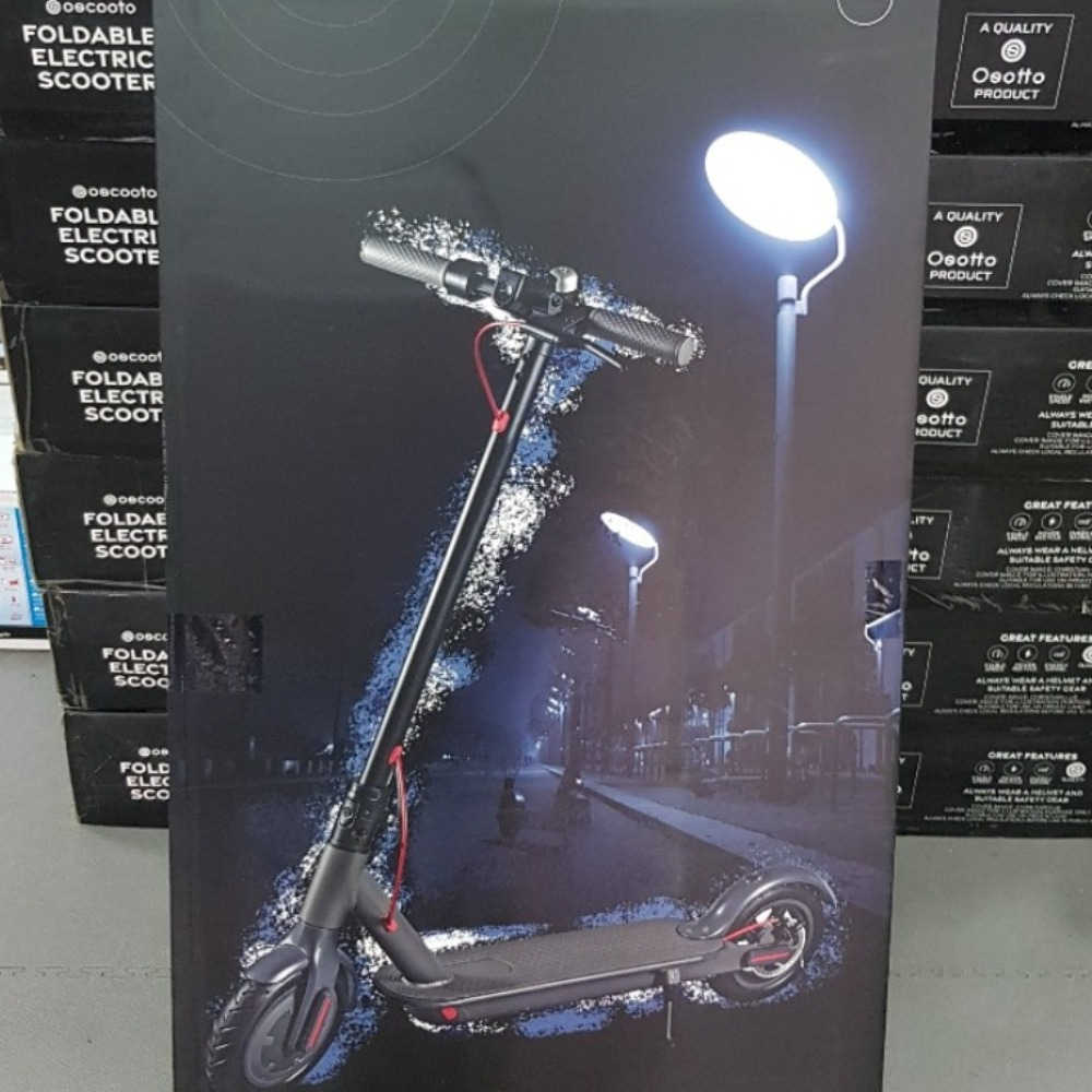 Product photo for Osotto Scooter