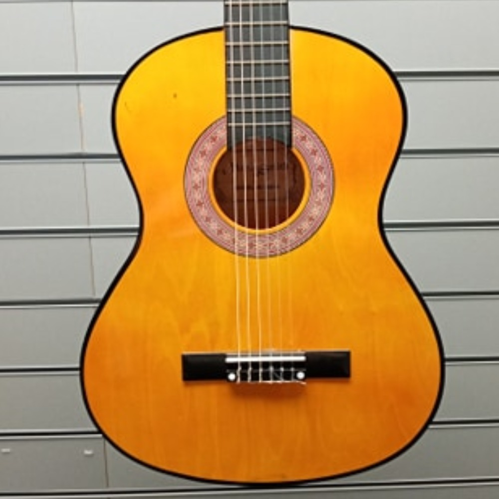 Product photo for Martyn Smith Guitars