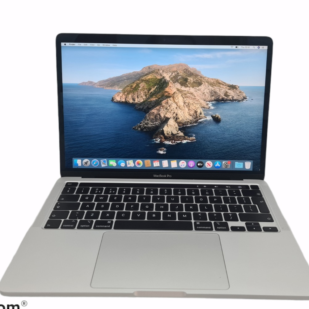 Product photo for Apple Macbook Pro 13 2020