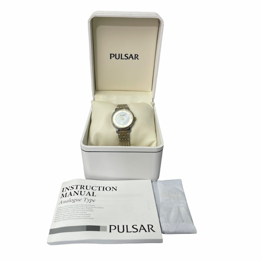 Product photo for Pulsar Pulsar Lady's Watch