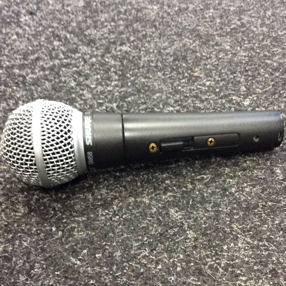 Product photo for Shure Shure SM58