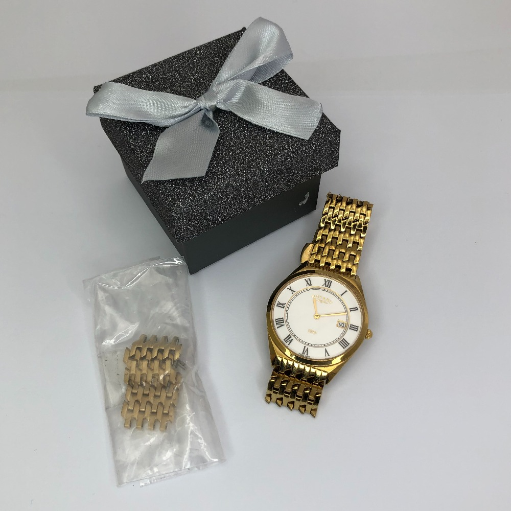 Product photo for Rotary Rotary watch Gold