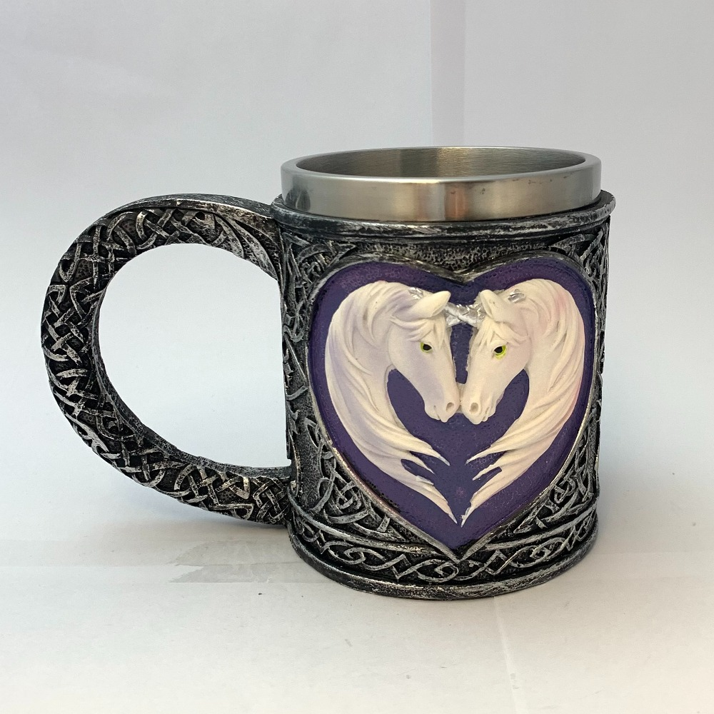 Product photo for Beloved tankard ( WAS £14.99 )