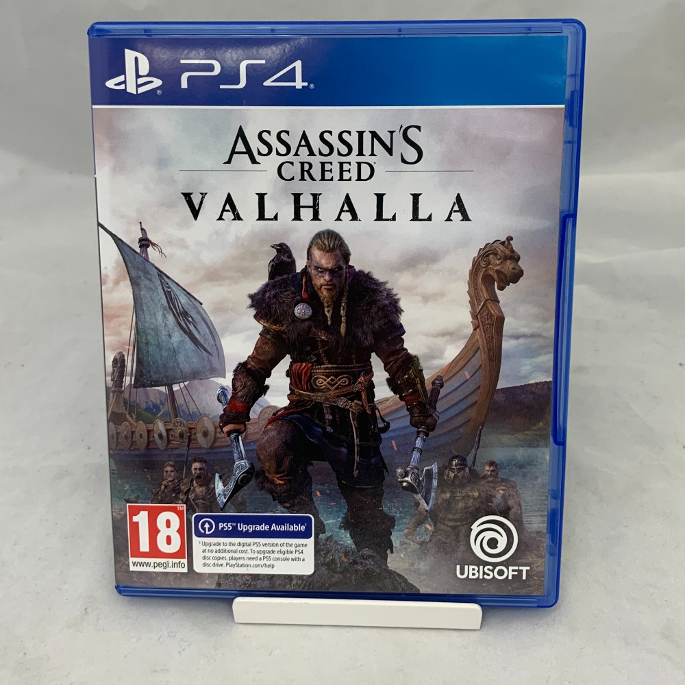 Product photo for Assassins creed Valhalla