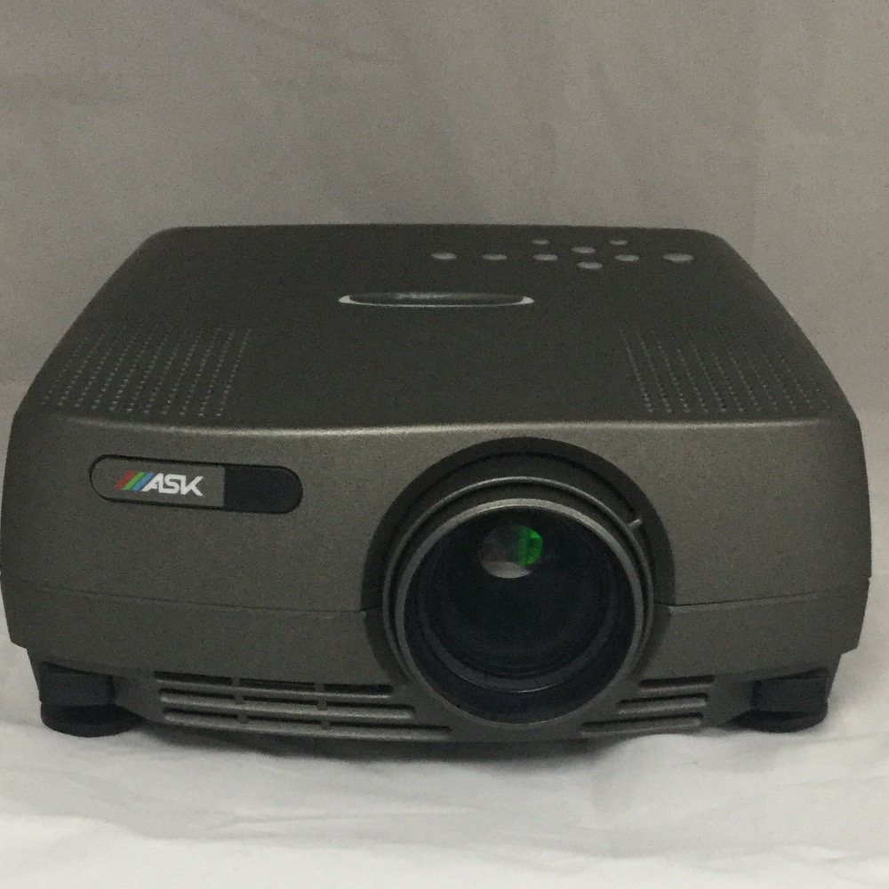 Product photo for ASK C105 Projector