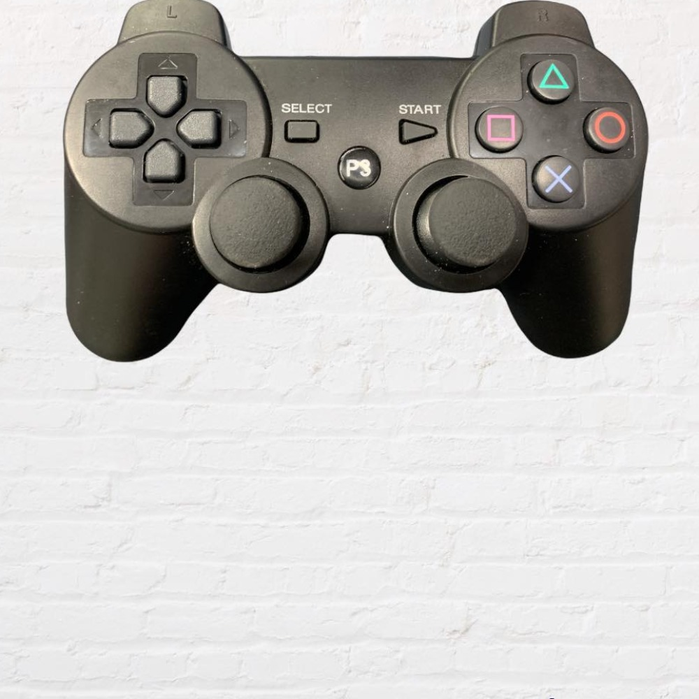Product photo for PS3 Unoffical Wireless Controller