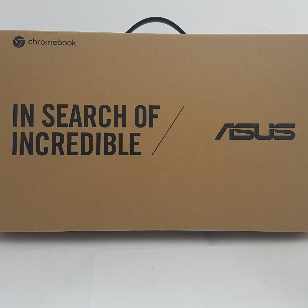 Product photo for ASUS Chromebook