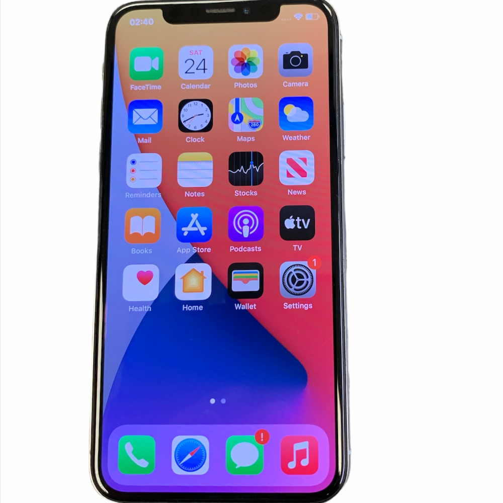 Product photo for iPhone X