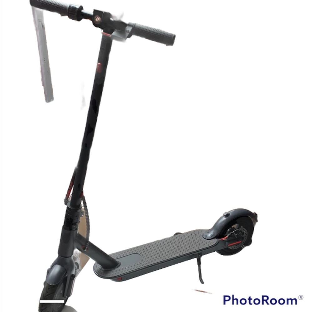 Product photo for E-scooter