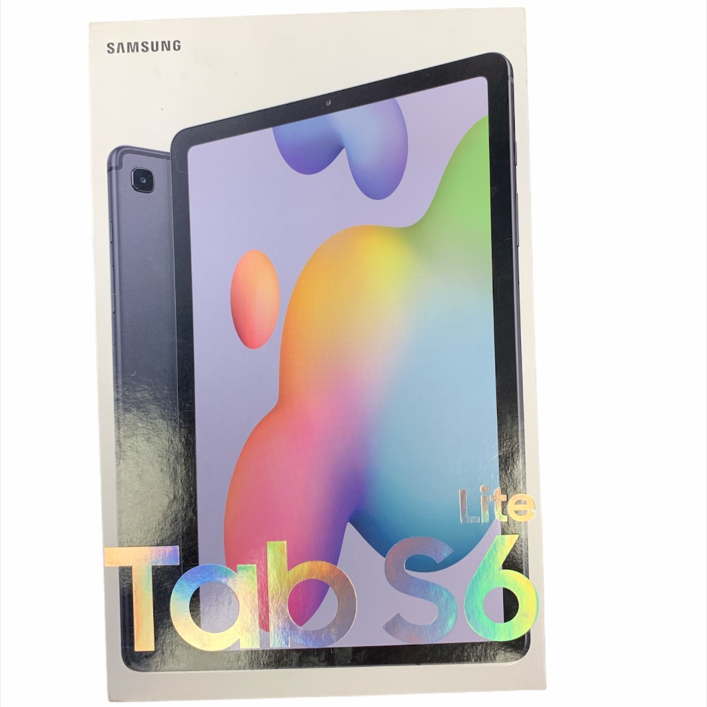 Product photo for Samsung Tab S6 Lite