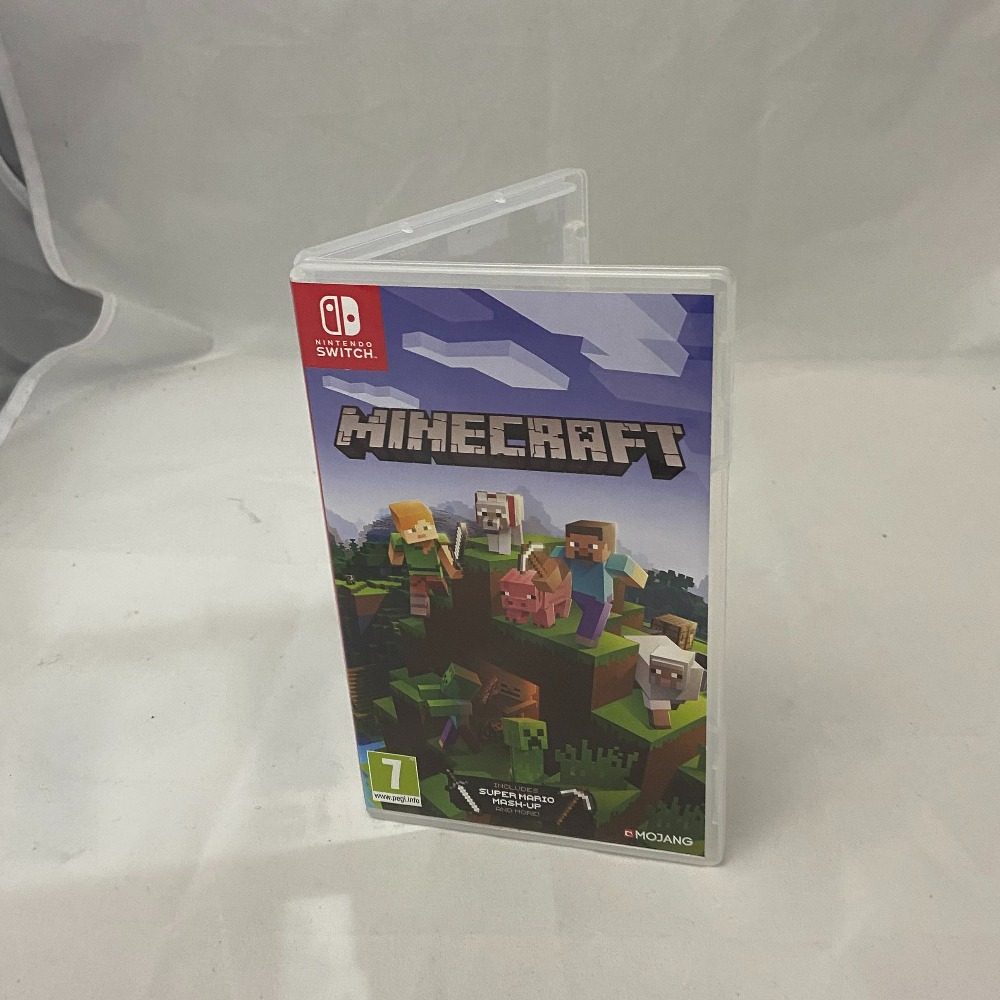 Product photo for Minecraft
