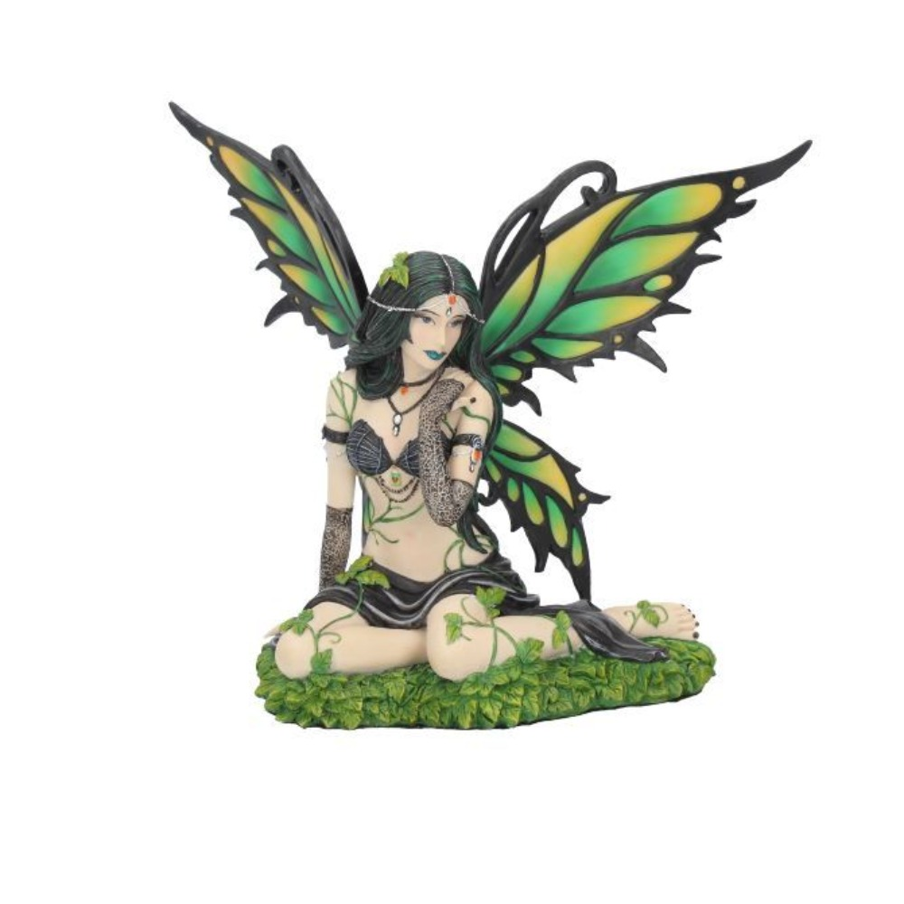 Product photo for Nemesis Now Ivy Poison Fairy 18.5cm