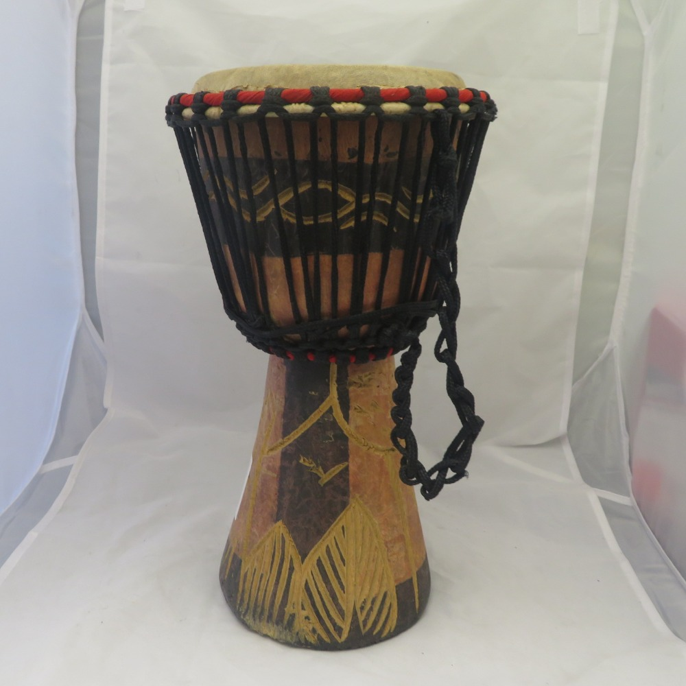 Product photo for African Djembe