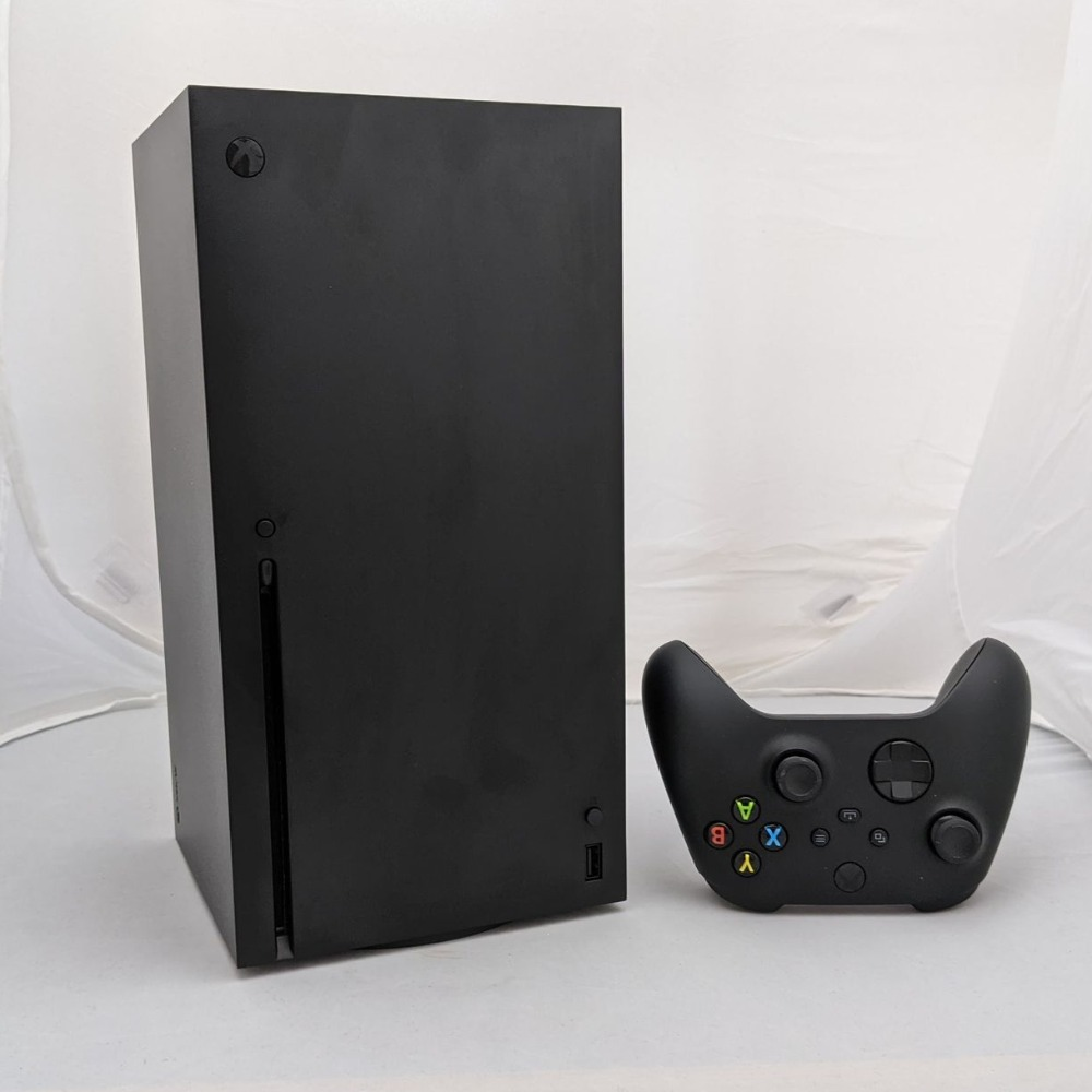 Product photo for Xbox Series X