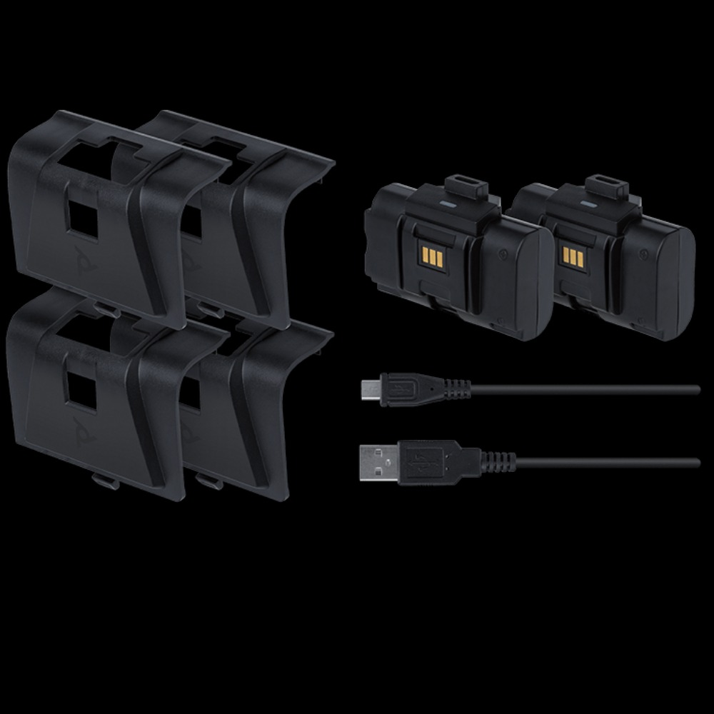 Product photo for PDP Gaming Play & Charge Kit