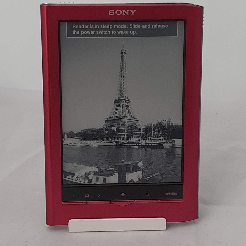 Product photo for Sony PSR60 E-Reader