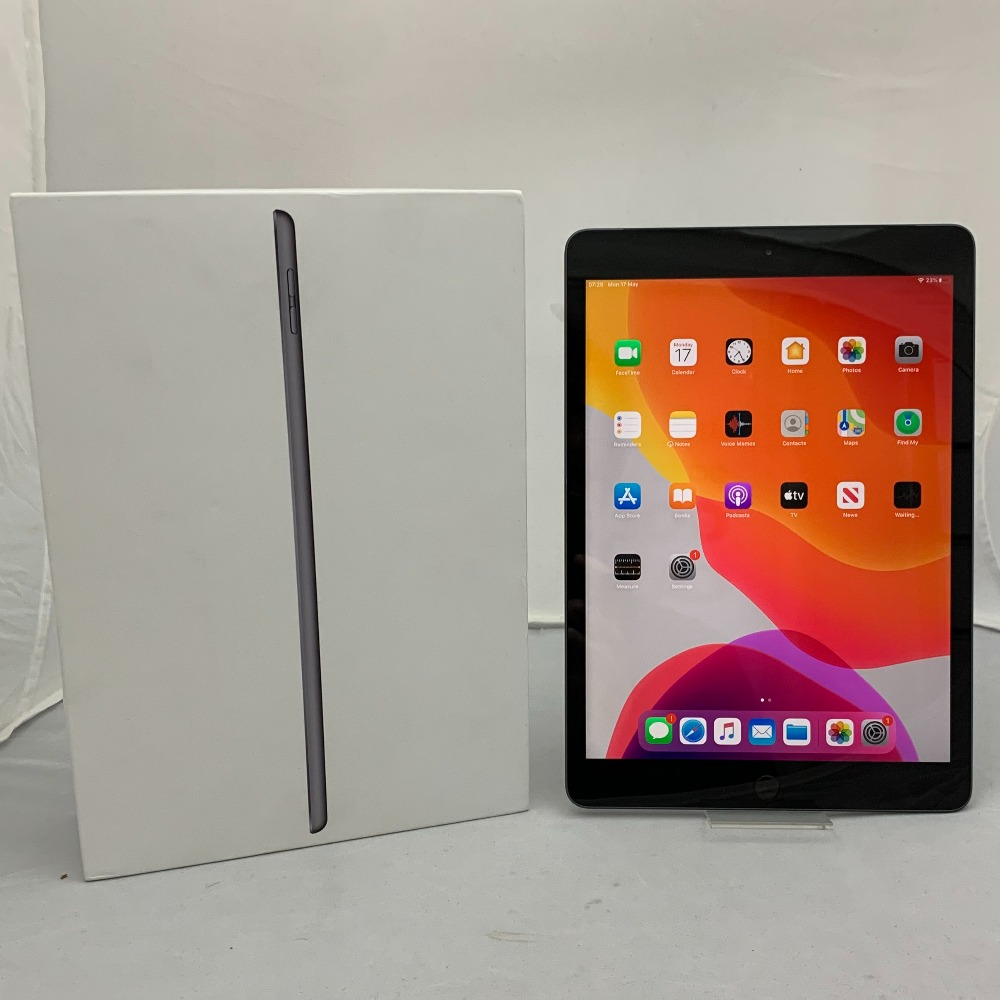 Product photo for Apple iPad 7th Gen.