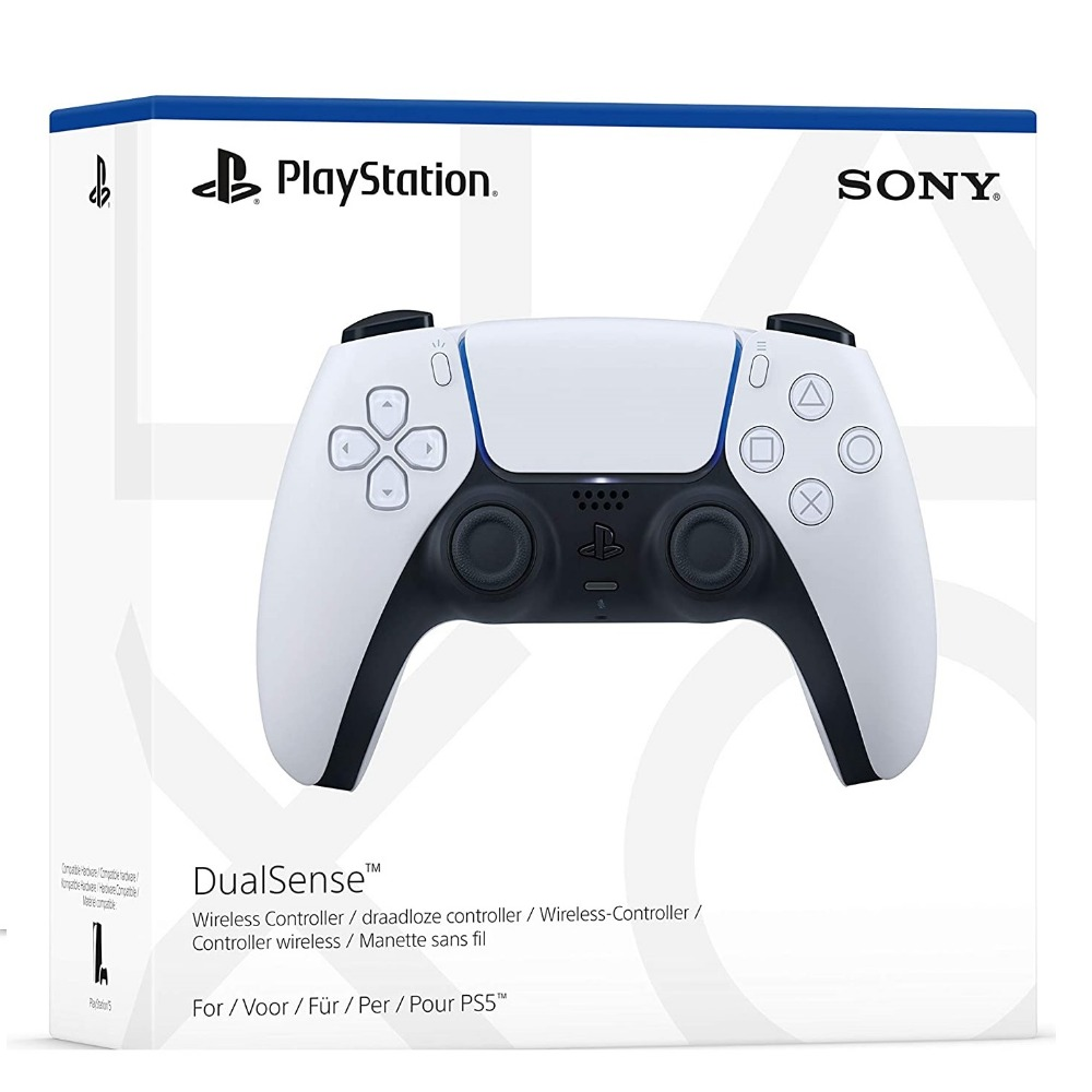 Product photo for sony playstation 5 PS5 Dualsense Controller