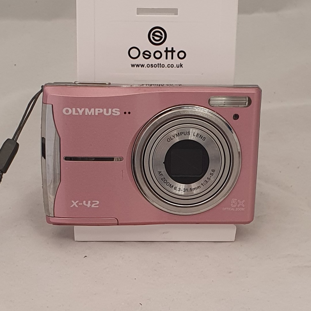 Product photo for Olympus X-42