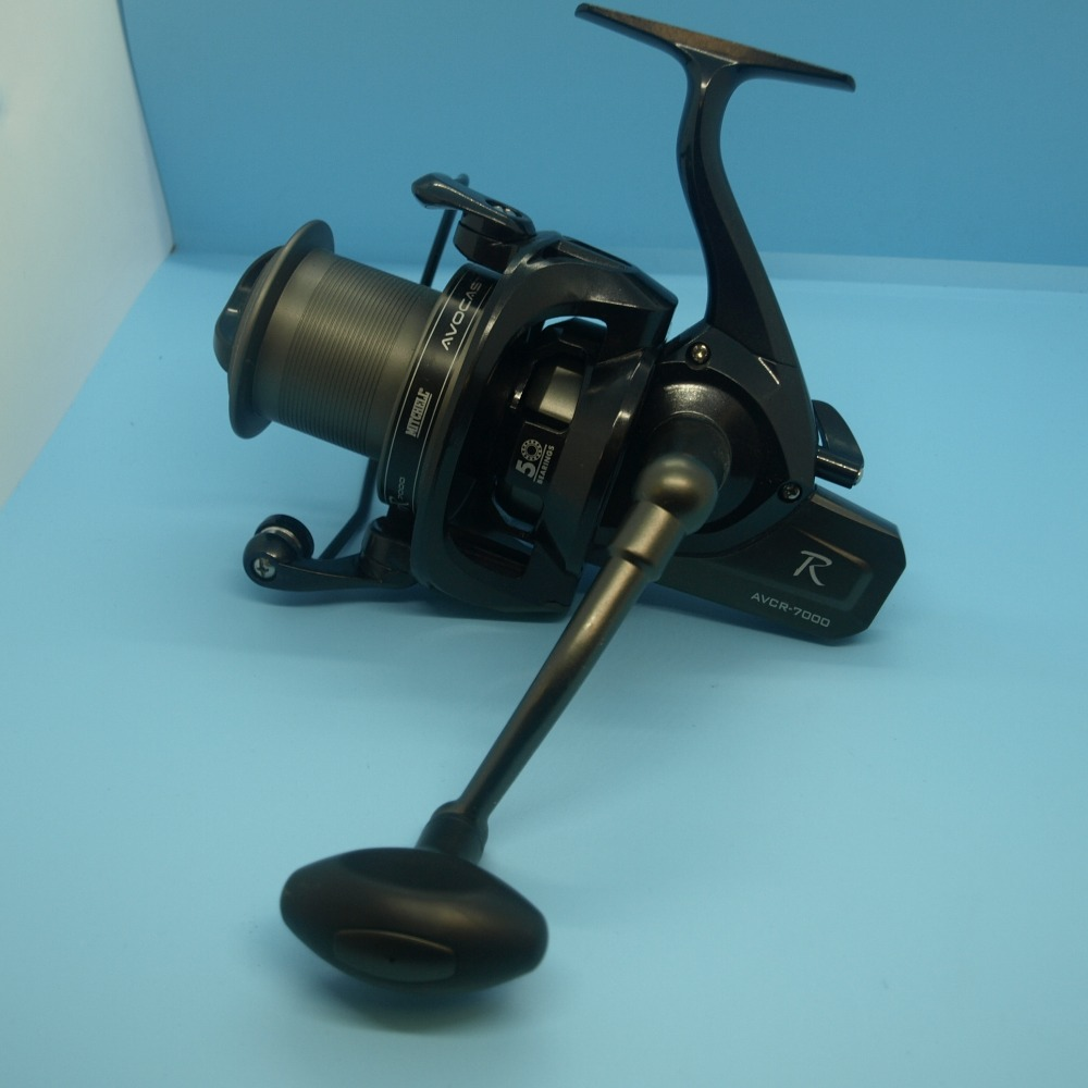 Product photo for Mitchell Mitchell  AVCR-7000 Reel