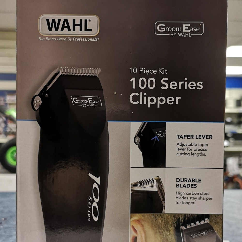 Product photo for Wahl wahl groomease