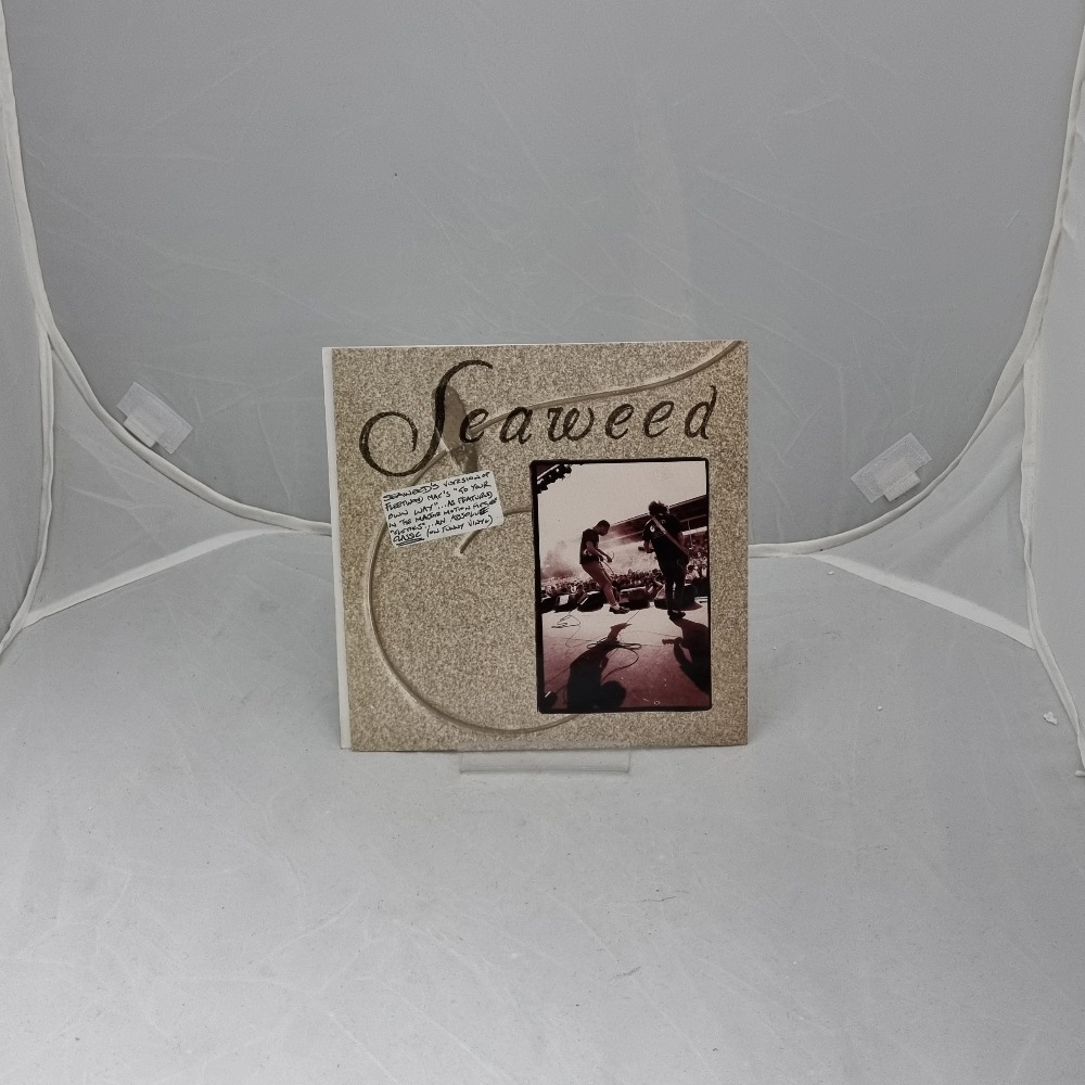 Product photo for Seaweed Losing Skin 7