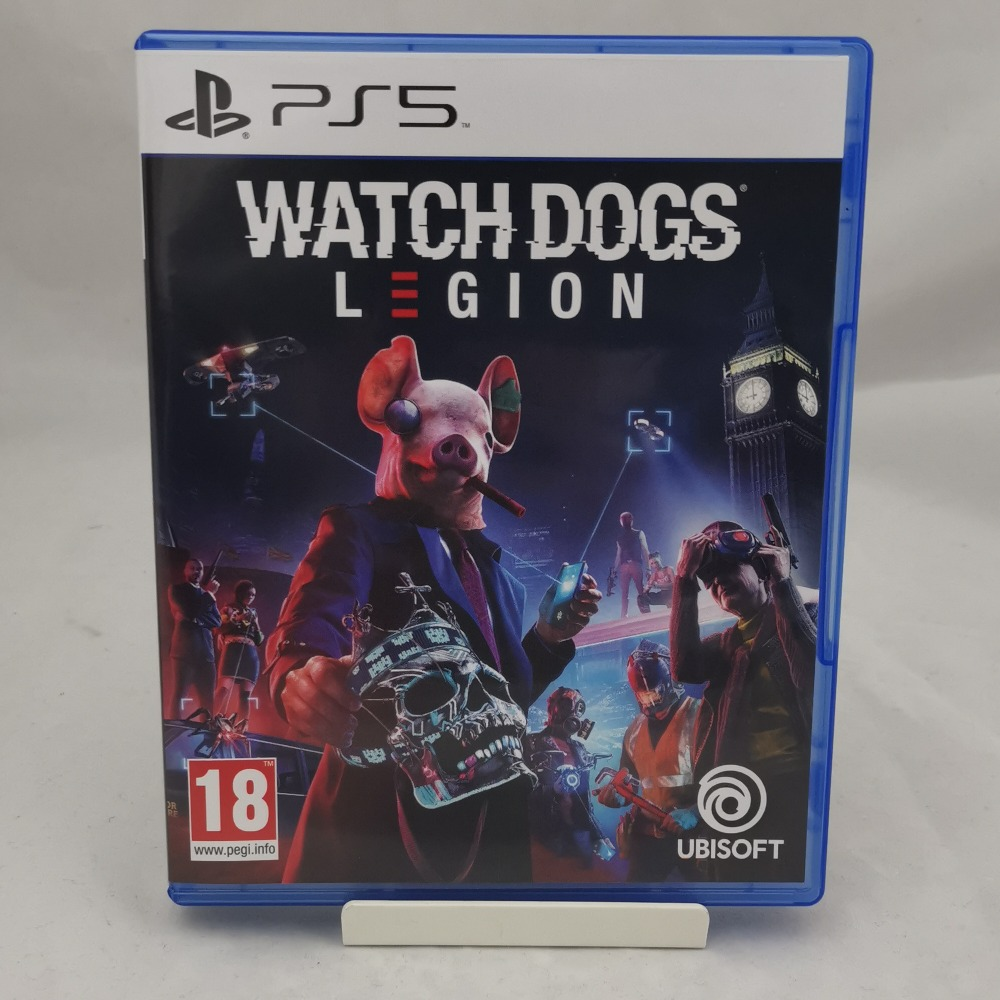Product photo for Watch Dogs Legion