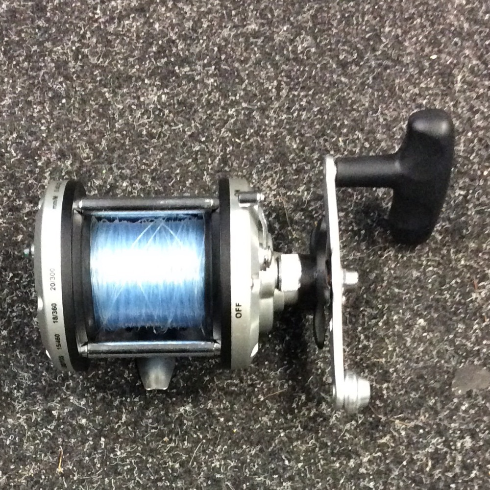 Product photo for Lineaeffe Fishing reel jd300